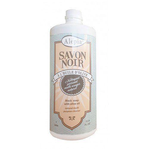 savon noir w domu
